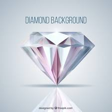 Diamond Vectors s and PSD files