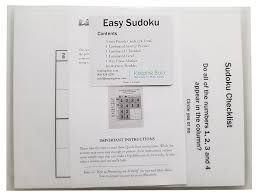 Amazon Keeping Busy Easy Sudoku Dementia And Alzheimers Engaging Activity For Older Adults Toys Games