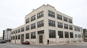 100 Ice Cream Truck Rental Ct Milwaukee Ice Cream Factory Conversion To Apartments Nearly Done