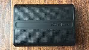 nomad powerpack review a high quality battery pack with tile