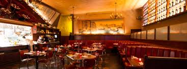 The Breslin Bar And Grill Melbourne by Tosca Cafe North Beach San Francisco The Infatuation