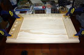 Portable Fly Tying Bench Plans by Ideas To Finish A Fly Tying Bench Issue Page 3 Router Forums