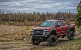 Lifted Colorados Or Canyons Pics - Page 533 - Chevrolet Colorado ...