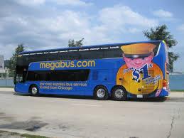 should i ride megabus with kids family rambling