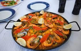 cuisine espagne étudie l espagnol et la cuisine espagnole ail málaga
