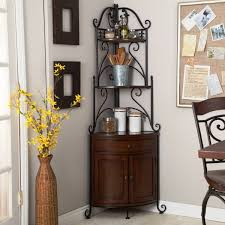 25 Corner Cabinet Ideas For Your Home
