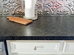 How to Paint a Laminate Countertop how tos