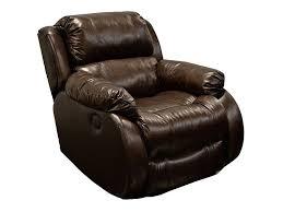 England Litton Leather Swivel Glider Recliner | Colder's Furniture ...