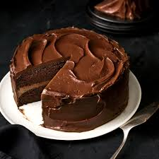 s classic chocolate cake