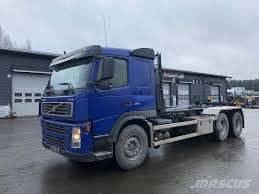 100 Hook Trucks For Sale Volvo FH12 460 6x2_hook Lift Trucks Year Of Mnftr 2004 Price R