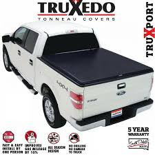 100 Truck Bed Covers Roll Up TruXedo TruXport Tonneau Cover 20092014 Ford F150 8FT