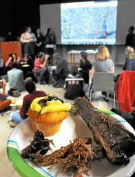 100 Shindigs Food Truck Yale Students Unveil Digital Guide To New Haven Food Trucks New