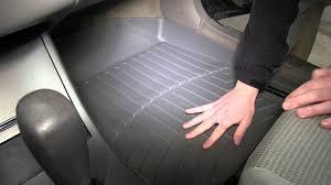 Weathertech Floor Mats Nissan Xterra by Review Of The Weathertech Front Floor Mats On A 2006 Nissan Altima