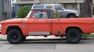 1970 Dodge Power Wagon 1975 Loadstar 1600 Truck And 1970s Dodge Van In Coahoma Texas 1970 A500 Fire Truck Item Aj9265 Sold January 6 G Affordable Colctibles Trucks Of The 70s Hemmings Daily Junkyard Find 1968 D100 Adventurer Pickup The Truth About Cars 1967 Sweptline For Sale Youtube 500 Grain 3085 May 24 Ag Equ 1966 Dodge For Sale Equipment Dresden Fire Rescue 610 Best Pickups 71 With 1972 1993 Images On 1971 Short Bed Us Airforce Vihicle Cool Patina Pick Up Truck Bangshiftcom Is Built As A Unique Nascar