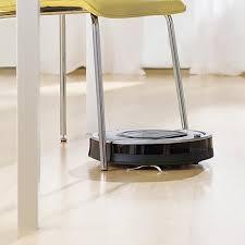Irobot Roomba Floor Mopping by Irobot Roomba 860 Vacuuming Robot 8108924 Hsn