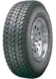 Goodyear Wrangler AT/S Tire P265/70R17 113S OWL