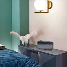 farbe a tischuhren wecker led stumm intelligente