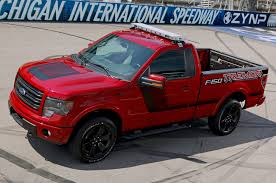 2014-Ford-F-150-Tremor-pace-truck-profile - Motor Trend 2018 Ford Super Duty F250 Xl Pickup Truck Model Hlights F150 Center Stripe Center Hood Tailgate Racing Stripes Vinyl Compatible Directfit Systems Kleinn Air Horns 2014 Tremor Review Brake Failure To Affect Over 4200 Vehicles Robert J Photos Truck Sterling Gray Metallic Y C A R 2017 35l V6 Ecoboost 10speed First Drive Force One Solid Color Hockey Stripe Appearance Package F350 Platinum Rnr Automotive Blog Alinumbodied 2015 To Cost More Than Steel It 2013 Supercrew King Ranch 4x4