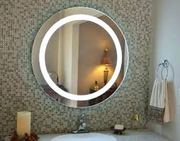 lighted wall mirror lighted vanity mirror led lighted wall lighted