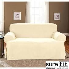 Sure Fit Sofa Covers Australia by Interior Sure Fit Sofa Covers Emilygarrod Com