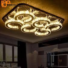 moderne decken leuchte 12 watt led beleuchtung wohnzimmer