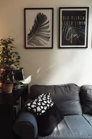 homestory die perfekte sofa ecke mit diy deko tipps