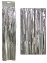 Where To Buy Christmas Tree Tinsel Icicles by Silver Lametta Tinsel Icicles 300 Strands Christmas