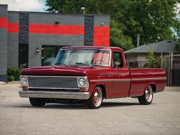 RM Sotheby's - 1967 Ford F-100 Pickup Custom | Auburn Fall 2018 Custom Ford Accsories Imagimotive Von Millers Custom Svt Raptor Can Be Yours For The Right 1956 Truck Interior Franks Hot Rods Upholstery Lifted F150 4x4 With Led Lighting In Black Waldoch Trucks Sunset St Louis Mo 2015 Sema Show Youtube 1980 Ford F150 My First Pickup Time To Start Rebuilding Her Previews 2016 Pickup And Go Killer California Sell 1950 F1 Adamco Motsports Built Camper With F 350 Sale At Dch Of Thousand Oaks Serving