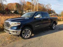 100 1500 Truck 2019 Ram Move Over Ford F150 Theres A New King In Town