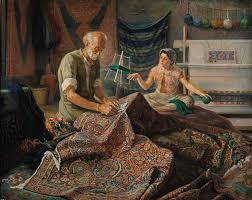 Painting Carpets by 48 Best Jafar Petgar Paintings Images On Pinterest Jafar Oil