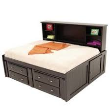 Full Size Bed With Storage B74 About Modern Decorating Bedroom