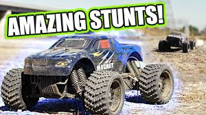 Exceed RC Nitro 1/16 Thunderfire Truck - YouTube Amazoncom 116 24ghz Exceed Rc Blaze Ep Electric Rtr Off Road 118 Minidesert Truck Blue Losb02t2 Dalton Rc Shop 15th Scale Barca Hannibal Wild Bull Gas Vehicles Youtube Towerhobbiescom Car And Categories 110 Hammer Nitro Powered Maxstone 10 Review For 2018 Roundup Microx 128 Micro Monster Ready To Run 24ghz Buy 24 Ghz Magnet Ep Rtr Lil Devil Adventures Huge 4x4 Waterproof 4 Tires Wheel Rims Hex 12mm For In