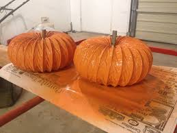 Dryer Vent Pumpkins by Comments By Terpes