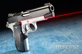 Preview Kimber s Laser Equipped Master Carry Pro