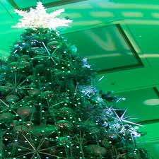 Macys Christmas Tree Full Motion Videp Horitculture Philips