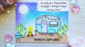 You Make Me A Happy Camper
