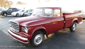 1964 Studebaker Pickup Truck | Item DD3878 | SOLD! December ... Studebaker Pickup 1950 3d Model Vehicles On Hum3d 1949 Show Quality Hotrod Custom Truck Muscle Car 1959 Deluxe 12 Ton Values Hagerty Valuation Tool Restomod 1947 M5 Eseries Truck Wikiwand 1955 Metalworks Classics Auto Restoration Speed Shop On Route 66 East Of Tucumcari New Hemmings Find Of The Day 1958 3e6d 4 Daily For Sale 2166583 Motor News 1937 Coupe Express Hyman Ltd Classic Cars Scotsman 4x4 Trucks Pinterest Trucks And Rm Sothebys 1952 2r5 12ton Arizona 2012