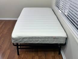 Ikea Sultan Bed Frame by Ikea Mattress Reviews Sleepopolis