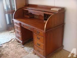 jasper cabinet roll top desk mf cabinets