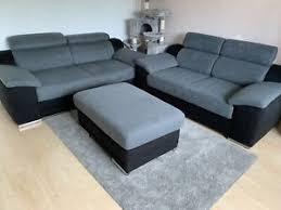 sofa sitzecke wohnzimmer in nordrhein westfalen ebay