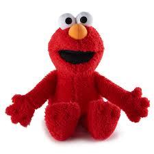 Elmo Potty Chair Gif by Sesame Street Kohl U0027s