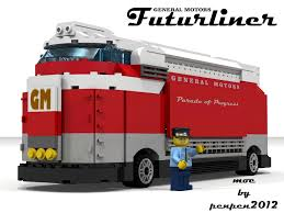 LEGO Ideas - Product Ideas - General Motors