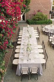 Outdoor Elegance At The Kohl Mansion