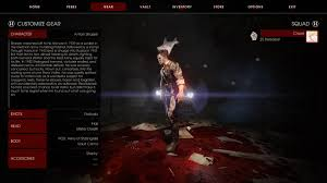 Killing Floor Wiki Zeds by What Vault Items Have You All Got So Far Shark Grey Stasser