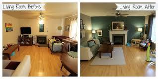 Walmart Living Room Rugs by Living Room Before After Living Room Before After 1 Living Room