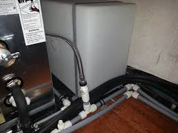 Watts Floor Drain Extension by On Going Projects