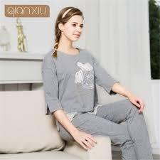 online get cheap nightwear women sleepwear cotton aliexpress com