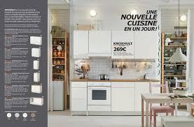 cuisine complete ikea cuisine ikea coup d oeil sur le nouveau catalogue 2017 côté