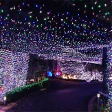 1295 AUD 3X3M 300 Led Solar Powered Fairy String Curtain Light