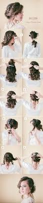 Best 25 Cute hairstyles long ideas on Pinterest